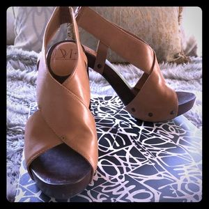 Diane Von Furstenberg Shoes - DVF statement heels